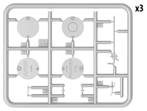 Miniart MIN35613 Plastic Model kit 5