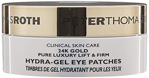 Peter Thomas Roth 24K Gold Pure Luxury Lift and Firm Hydra-Gel Women