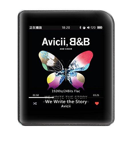 Shanling M1  DSD HiFi Lossless Music Player M1 Mini Portable