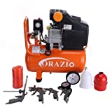 24L air Compressor with 5pcs Tool kit 2.5HP