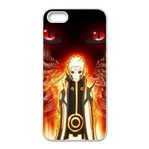 naruto Shippuden iPhone 4 4s Cell Phone Case White SA9751628