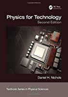 Physics for Technology, 2nd Edition Front Cover