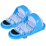 Best Foot Scrubbers - Magic Foot Scrubber Feet Cleaner Washer Brush Review