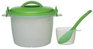 Prep Solutions Rice Cooker