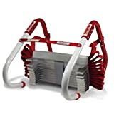Kiddle Emergency Fire Escape Ladder 13 and 25 Foot Available (3 Story-25 Foot)