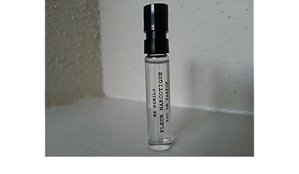 Amazoncom Ex Nihilo Fleur Narcotique Eau De Parfum 006 Fl Oz 2