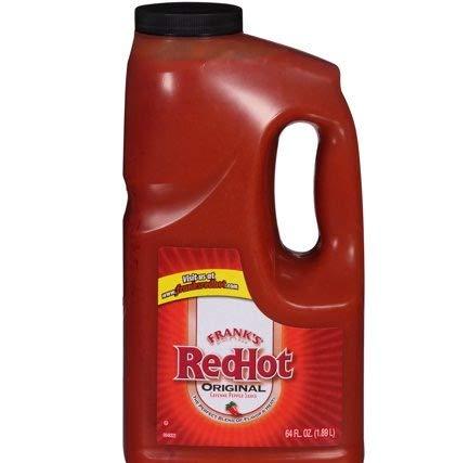 diamond red hot sauce - 2
