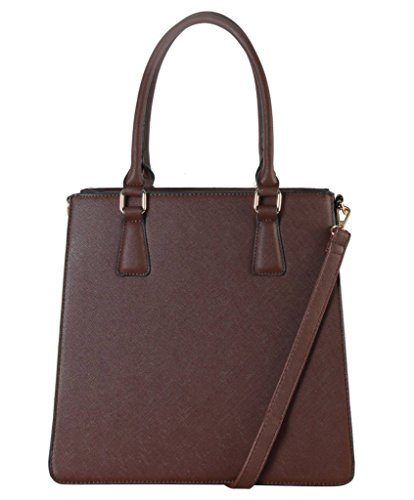 rimen-co-saffiano-pu-leather-multi-spaced-large-structured-tote-accented-with-studded-decor-on-both-