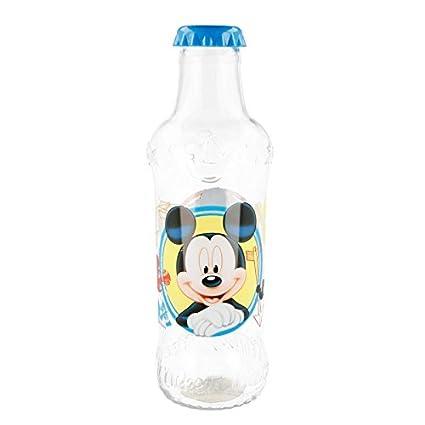 Stor Botella REFRESCO 390 ML. Mickey