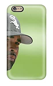 Iphone Case - Tpu Case Protective For Iphone 6- Chicago White Sox