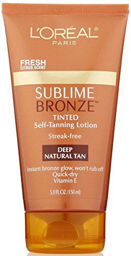 Loreal Dermo Expertise Sublime Bronze - 1