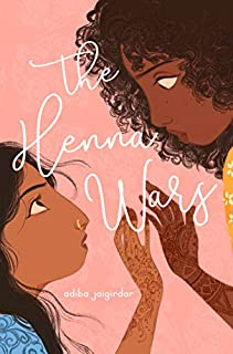 Book Cover: The Henna Wars