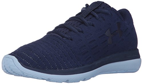 Under Armour Mujeres Threadborne Slingflex Midnight Navy / Chalk Blue / Midnight Navy