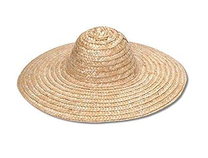 Amazon.com  Darice Hanging Hat  Round Crown Top 037f57bd97c3