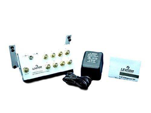 Leviton 47692-GSM X8 2GHZ ENHANCED (Leviton Video Amplifier)