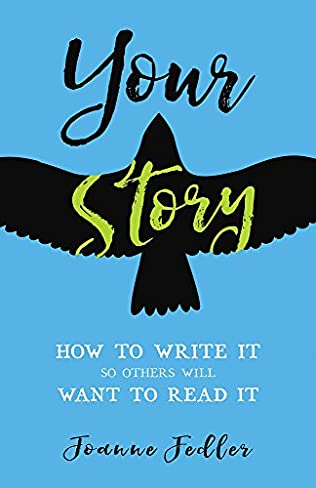 book cover of Your Story
