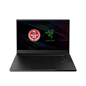 "Best Epic Trends 41fvysUxIaL._SS300_ Razer Blade 15 Advanced Gaming Laptop 2020: Intel Core i7-10875H 8-Core, NVIDIA GeForce RTX 2070 SUPER Max-Q, 15.6"" FHD…"