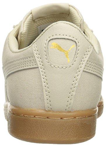 Puma Vrouwen Vikky Spice Fashion Sneaker Havermout-havermout