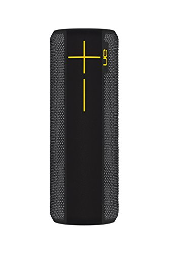 Ultimate Ears BOOM 2 Panther Limited Edition Wireless Mobile Bluetooth Speaker (Waterproof & Shockproof)