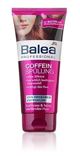 Amazoncom Balea Professional Caffeine Hair Conditioner With