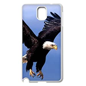 Bald Eagle Unique Design Cover Case for Samsung Galaxy Note 3 N9000,custom case cover ygtg578247