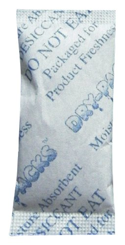 Absorbent Industries Dry Packs Cotton Silica product image