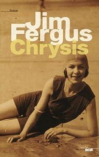 Chrysis : portrait d'amour