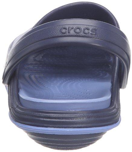 Clg Blkblk Azul Crcstn Zuecos Mujer W4 Para 11414060409 Crocs Sklr c34j5SLqAR
