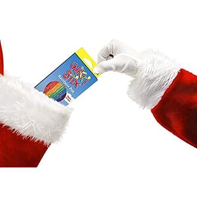 WikkiStix Rainbow Pak: Toys & Games