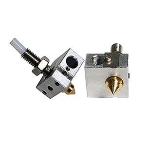 Amazon.com: uptanium 3d impresora boquilla Kit de luz Anet ...