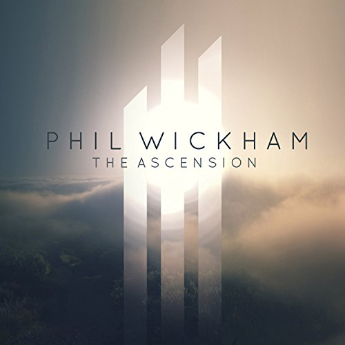 The Ascension Album Cover