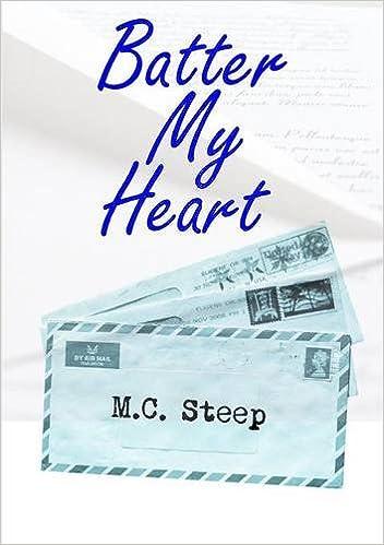Book Batter My Heart