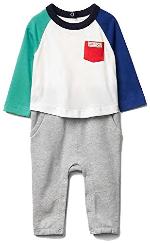 baby-gap-boys-colorblock-pocket-double-layer-romper-3-6-months