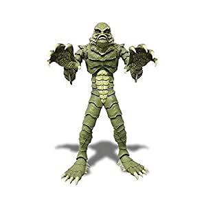 Universal Monsters Creature from the Black Lagoon Figure