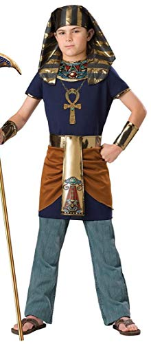 Pharaoh Child Costume, Large -