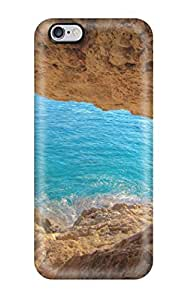 Hot Cave First Grade Tpu Phone Case For Iphone 6 Plus Case Cover