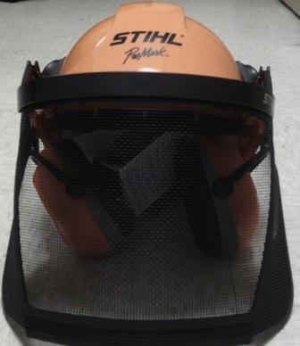Stihl ProMark Helmet System