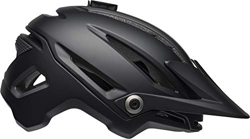 (Bell Sixer MIPS Adult MTB Bike Helmet (Matte Black (2019), Medium) )