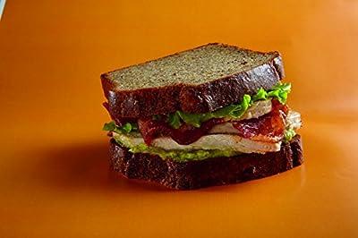 Gluten Free Paleo Sandwich Bread 24oz 18 Sices