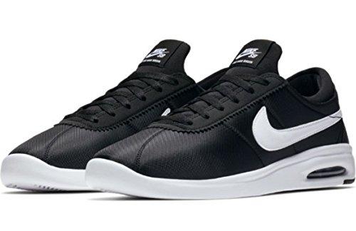 Bruin Air Sb Multicolore Scarpe 010 black Uomo Max white Skateboard black Vpr white Da Txt Nike wtgWqCct5