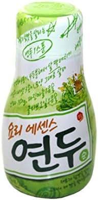 Cooking Essence Soft Yeondu 320g Naturel Ingredient 연두 순
