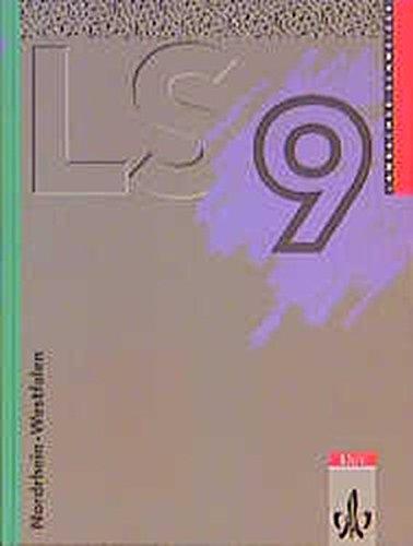 Lambacher Schweizer - Ausgabe für Nordrhein-Westfalen: Lambacher-Schweizer, Ausgabe Nordrhein-Westfalen, EURO, 9. Schuljahr
