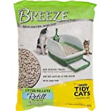 Tidy Cats Breeze Litter Pellets, My Pet Supplies