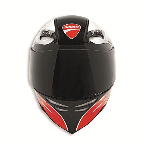 Ducati Helmet - 5