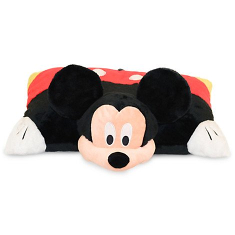 Authentic Original Disney Dream Friends Reversable Pillow character: Amazon.es: Juguetes y juegos