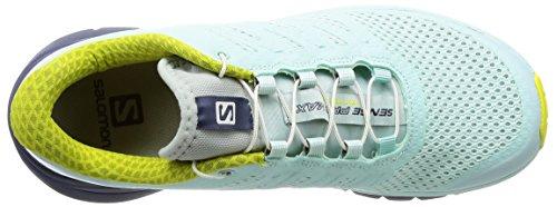 Pro Aqua Salomon Blue Trail Da Donna Running Blu fair Spring Sense Scarpe sulphur W Max crown PnXYqw5rOY