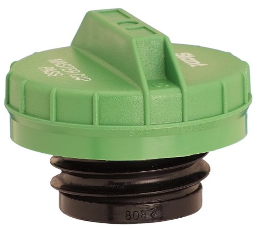 Stant Gas Cap Tester - Stant 12411 Green Pass Calibration Cap