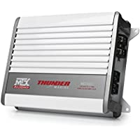 MTX Audio WET500.1 500W RMS Mono Block Class D Marine Amplifier