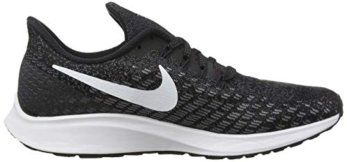 Grey oil Air Black 35 Shoe Pegasus gunsmoke NIKE Running Men's Zoom White CqwO7nvPx