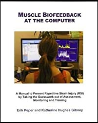 Muscle Biofeedback at the Computer